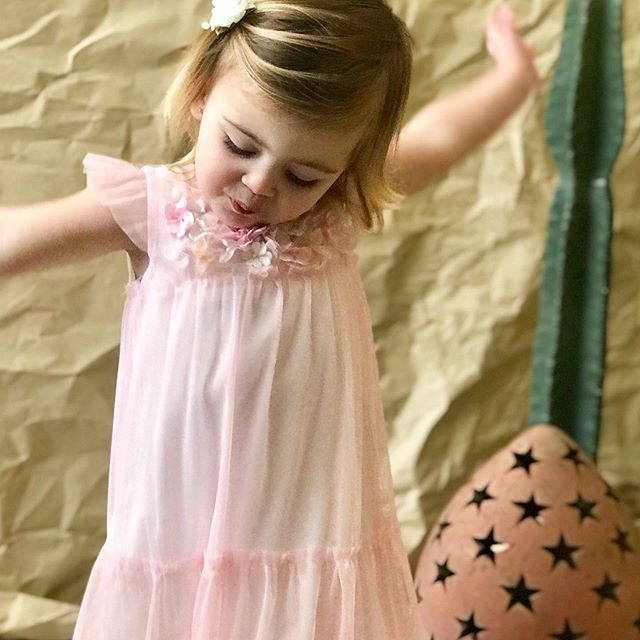 vestido-rosado-para-niñas-Gro-web-verano-2020