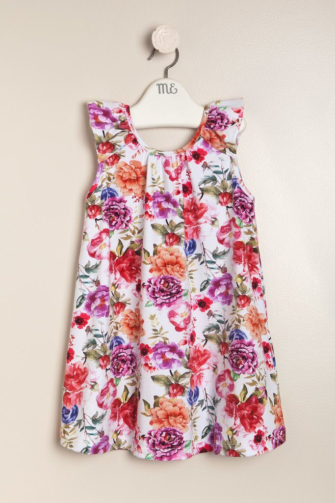 vestido-solero-estampado-bebas-y-niñas-magdalena-esposito-verano-2020