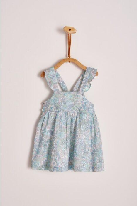 vestidos-para-bebas-Baby-Cottons-verano-2020