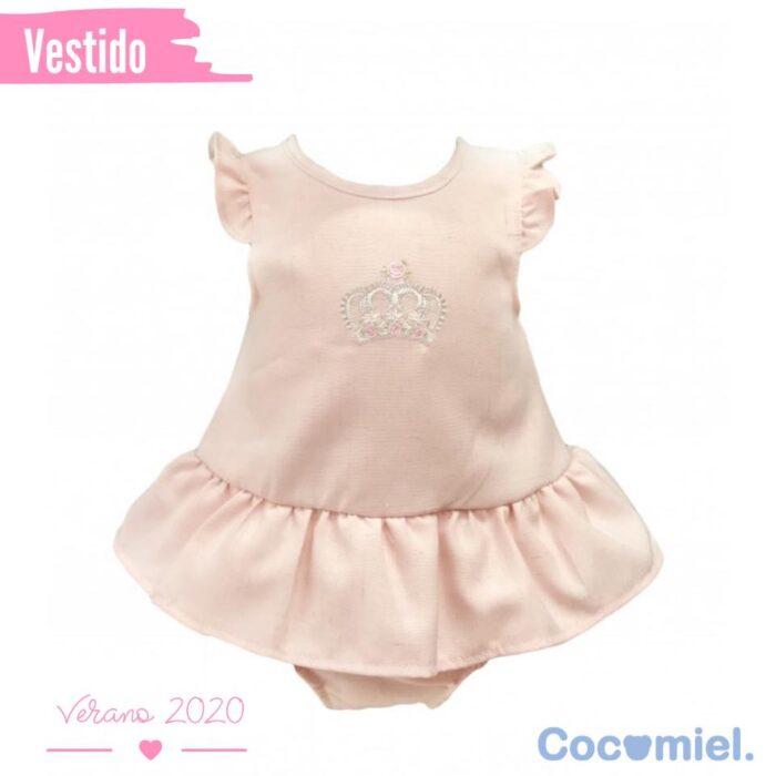 body-vestido-algodon-beba-cocomiel-verano-2020