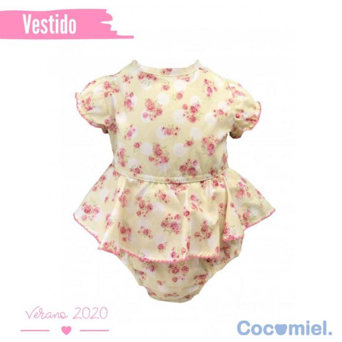 body-vestido-estampado-para-beba-Cocomiel-verano-2020