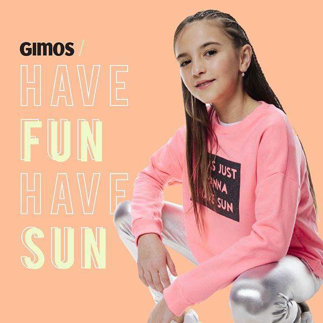 buzo-rosa-neon-niña-gimos-verano-2020