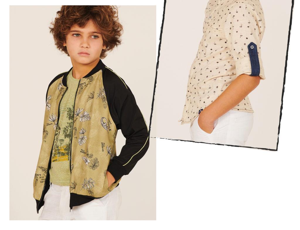 camisa-estampado-para-niñas-Anavana-verano-2020