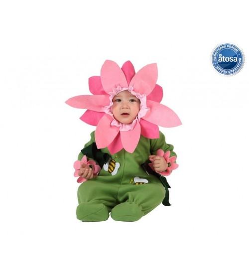 disfraz-de-flor-para-bebe