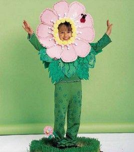 disfraz-de-flor-para-niño