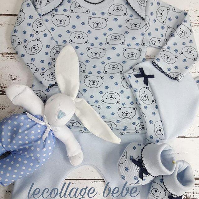 enterito-algodon-bebe-ajuar-lecollage-verano-2020