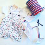 Globito - ropa para bebes primavera verano 2020