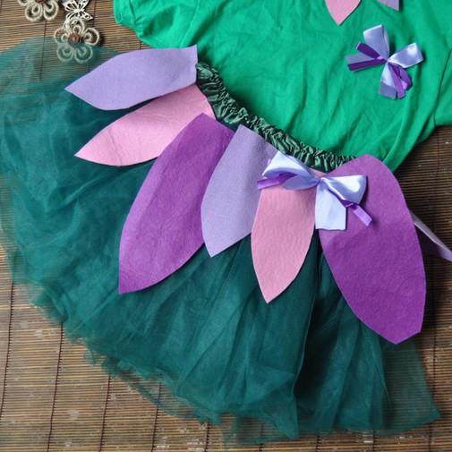 ideas-para-disfraz-de-flor-niña