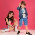Alpiste ropa para chicos verano 2020