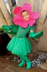 pollera-de-tul-guantes-hojas-y-carteta-flor-niña