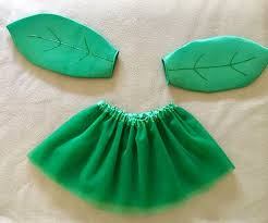 pollera-y-hojas-flor-disfraz-niña