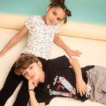 Ropa para chicos J&G Kids verano 2020