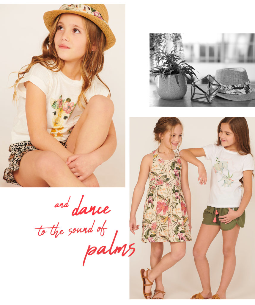 ropa-de-moda-para-niñas-Anavana-verano-2020