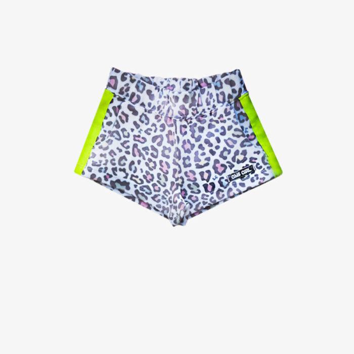 short-animal-print-y-neon-nena-Gimos-verano-2020