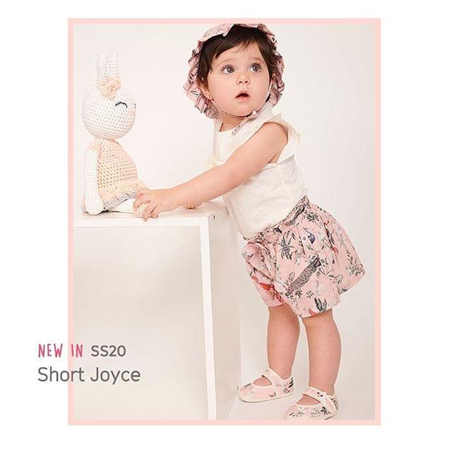 short-estampados-para-niñas-Anavana-verano-2020
