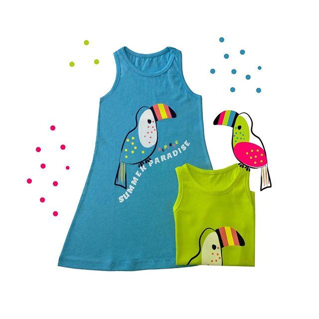 vestido-laycra-de-algodon-niña-alpiste-verano-2020
