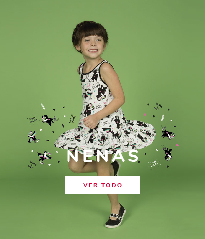 vestidos-para-niñas-de-algodon-estampado-Grisino-verano-2020