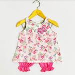 Colección de ropa para bebes Solcito verano 2020