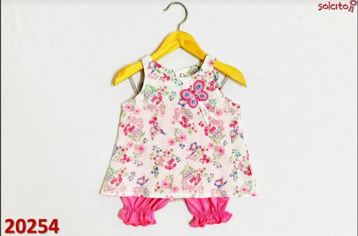 conjunto-babucha-corta-y-vestido-beba-Solcito-verano-2020