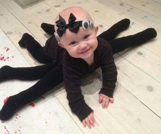 disfraz-de-araña-tarantula-para-bebes-hallowen