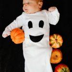 13 Disfraces caseros y fáciles de Halloween para bebes