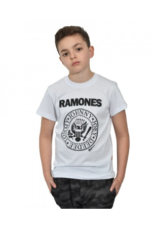 pantalon-camuflado-y-remera-ramones-niña-bbu-rockers-verano-2020
