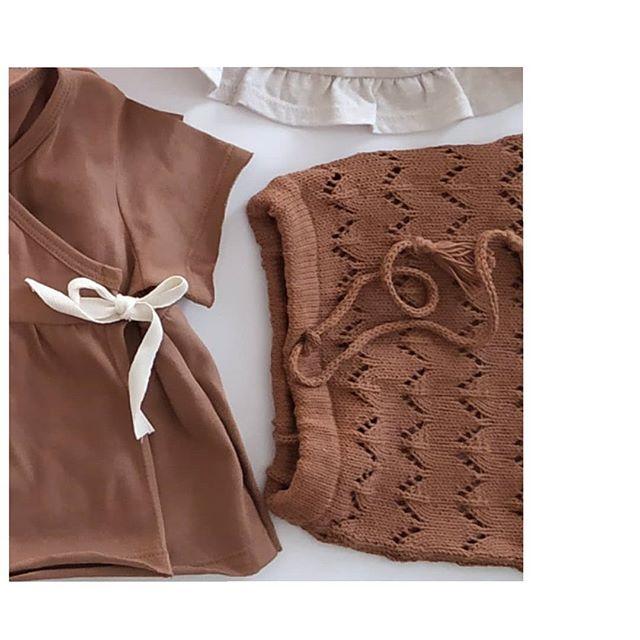 remera-cruzada-y-short-a-crochet-beba-Ay-Juana-verano-2020