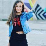 Bbu Rockers looks rockeros para niños y niñas grandes verano 2020.