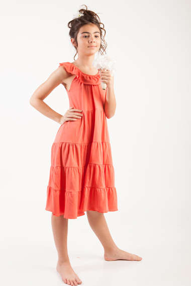 vestido-urbano-niña-A-Croquer-verano-2020