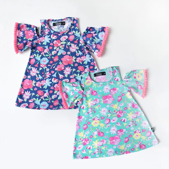 blusas-floreadas-para-niñas