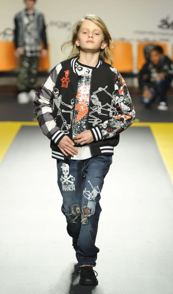 bomber-y-jeans-niño-estilo-rockero