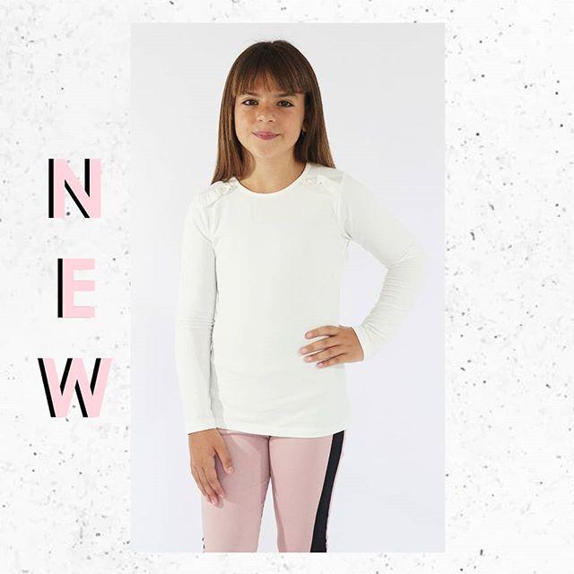 calzas y camisetas para niñas invierno 2020 fancy nenas