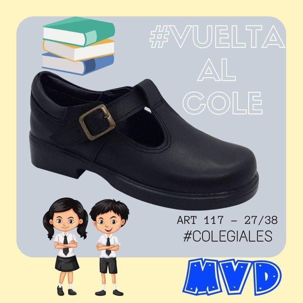 mdv zapato colegial nena 2020