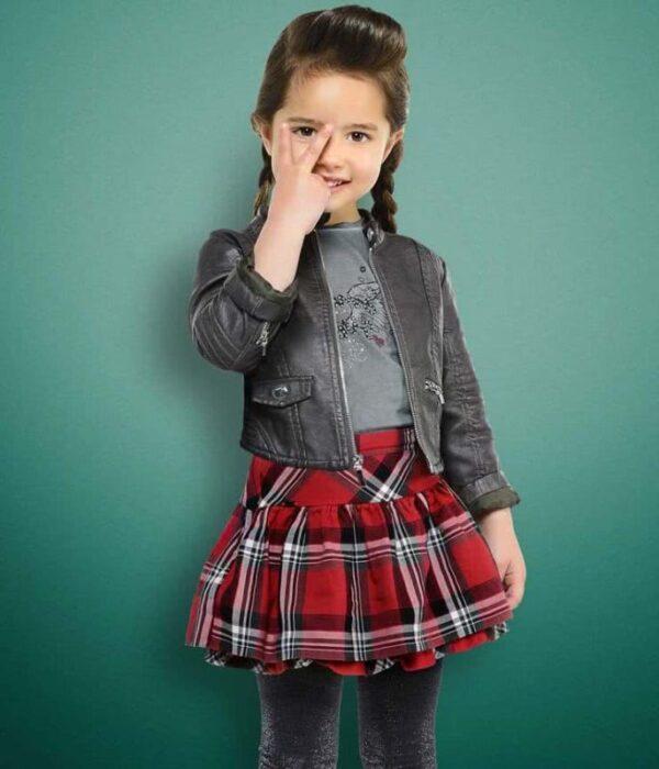 minifalda-a-cuadros-niña-invierno-2020