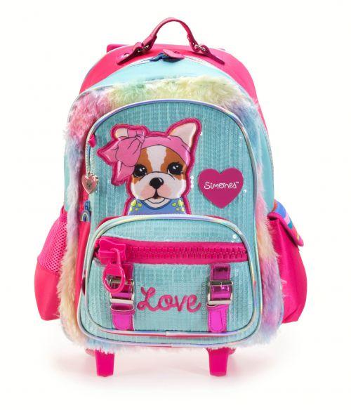 mochila-escolar-simones-niña-con-carro-2020