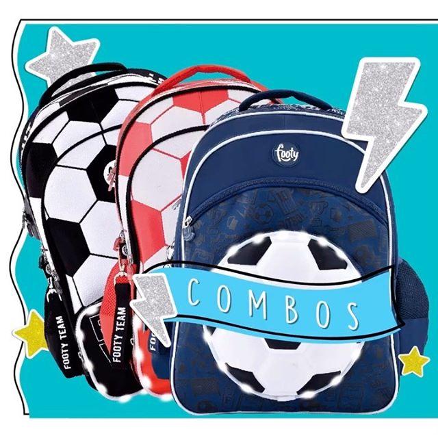 mochilas-para-nenes-2020