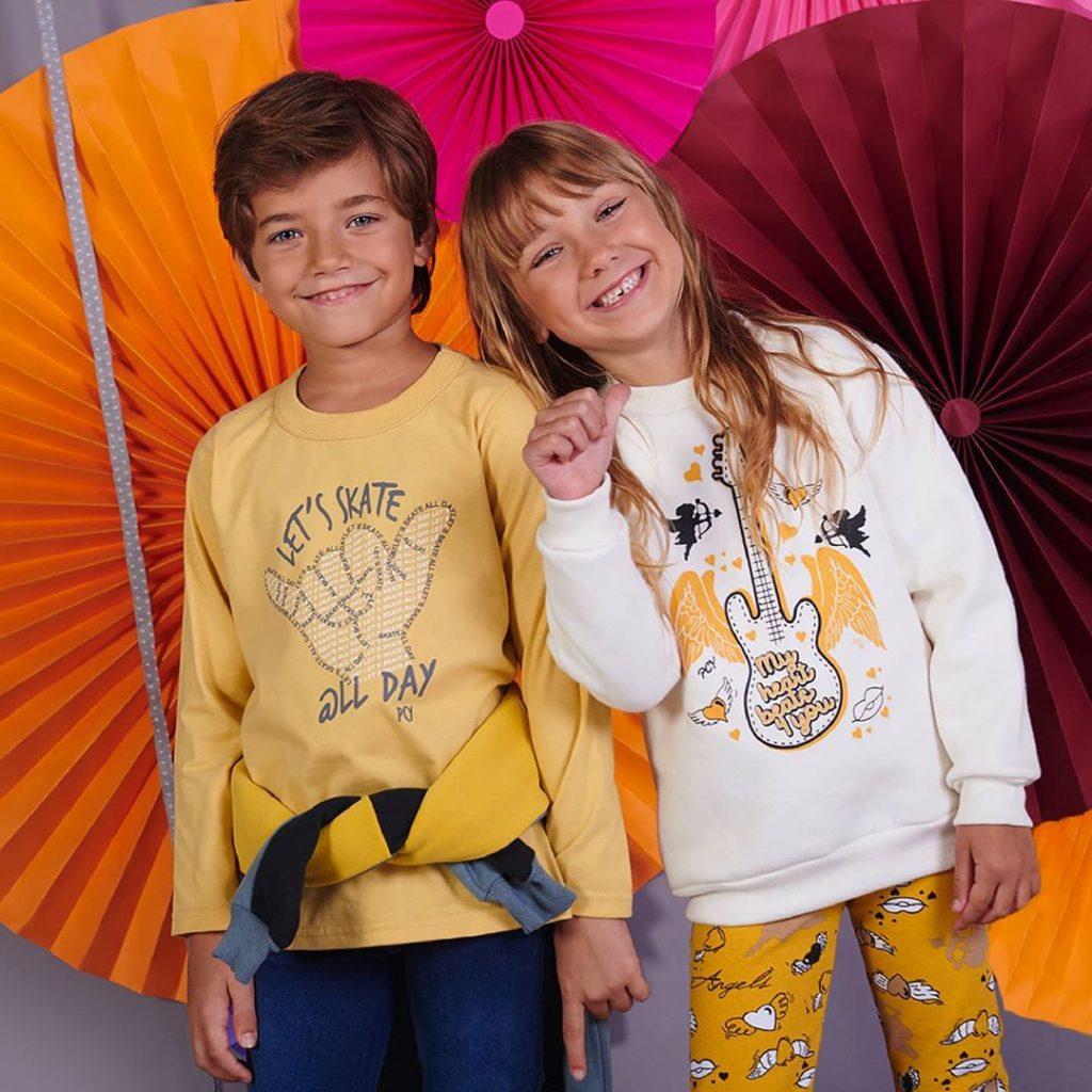 paul carty ropa para chicos otoño invierno 2020