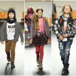 Tendencias en moda infantil invierno 2020