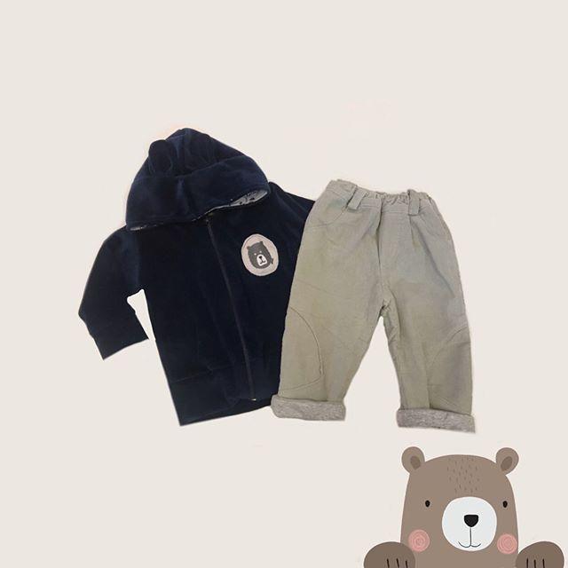 alpiste ropa para chicos invierno 2020