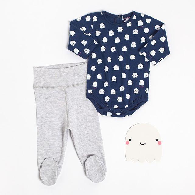 body y ranita beba para bebe algodon owoko invierno 2020