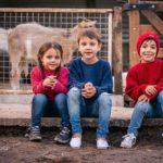 Tejidos para niños – Swepper otoño invierno 2020
