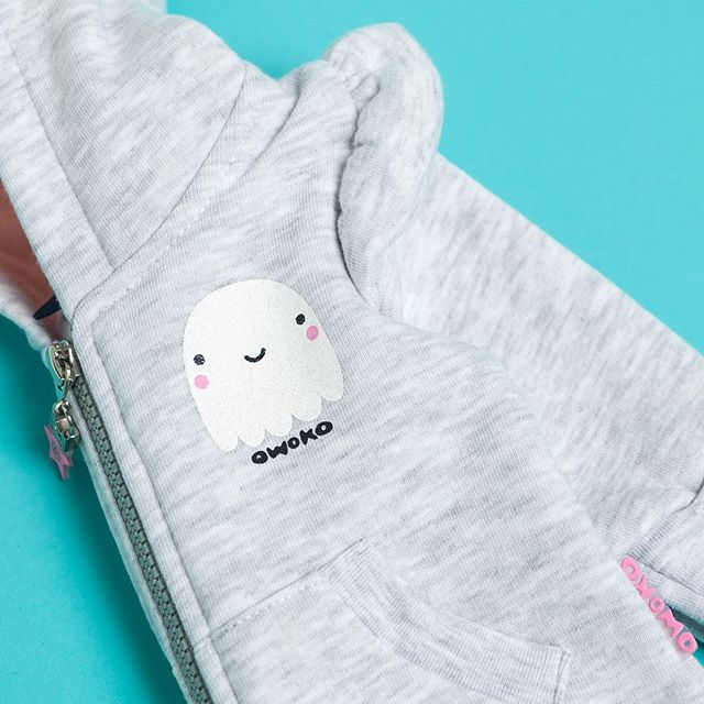 campera algodon frisado beba para bebe algodon owoko invierno 2020