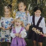 Waw – Vestidos para niñas otoño invierno 2020