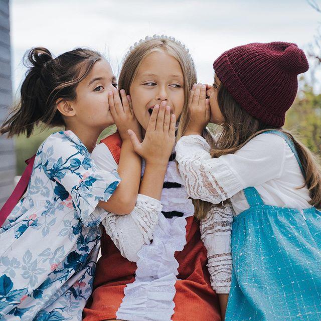 moda para niñas waw invierno 2020