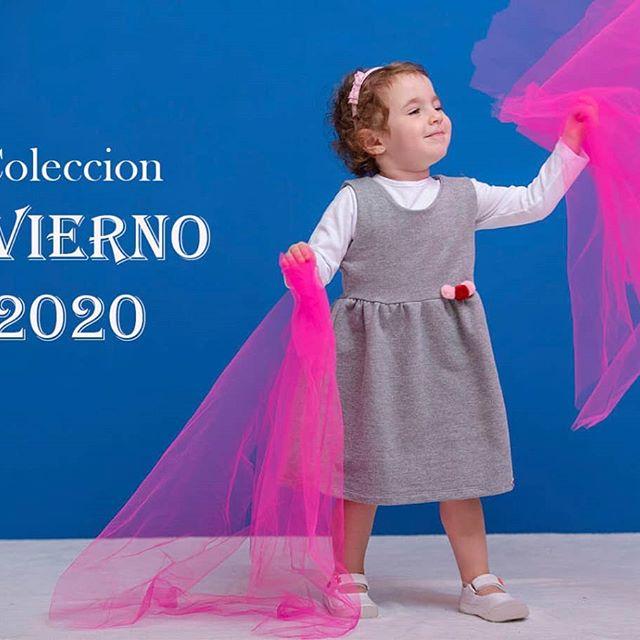 risata jumper niña invierno 2020