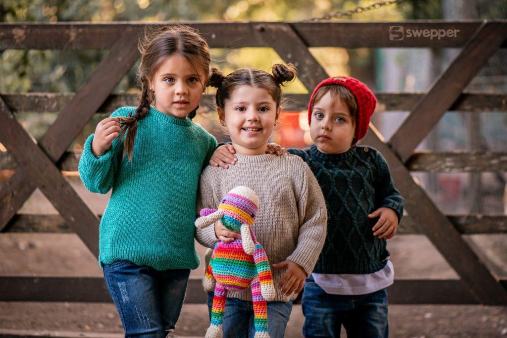 sweater lana tejidos swepper otoño invierno 2020