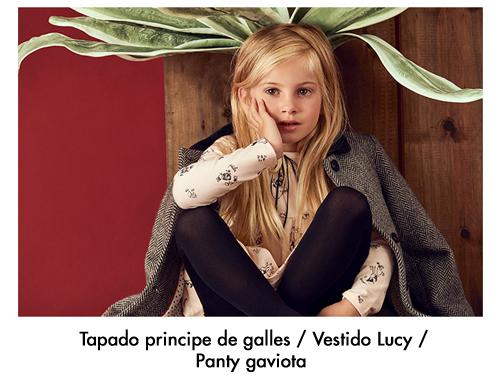 tapados para niñas Paula Cahen D Anvers Niños invierno 2020