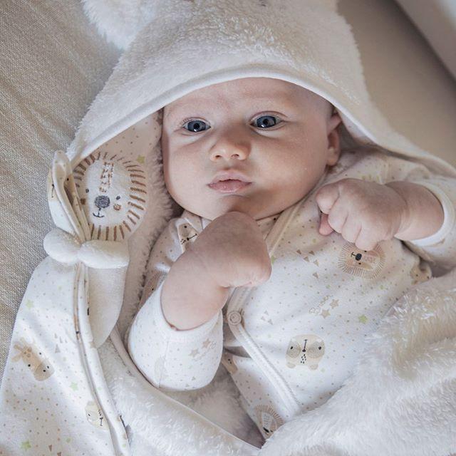 ajuares recien nacidos ara bebes Broer invierno 2020