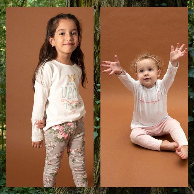 calzas para nenas ADV advnace otoño invierno 2020