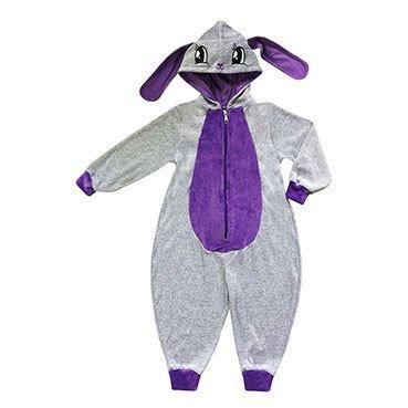 conejo pijama niña Urbanito invierno 2020